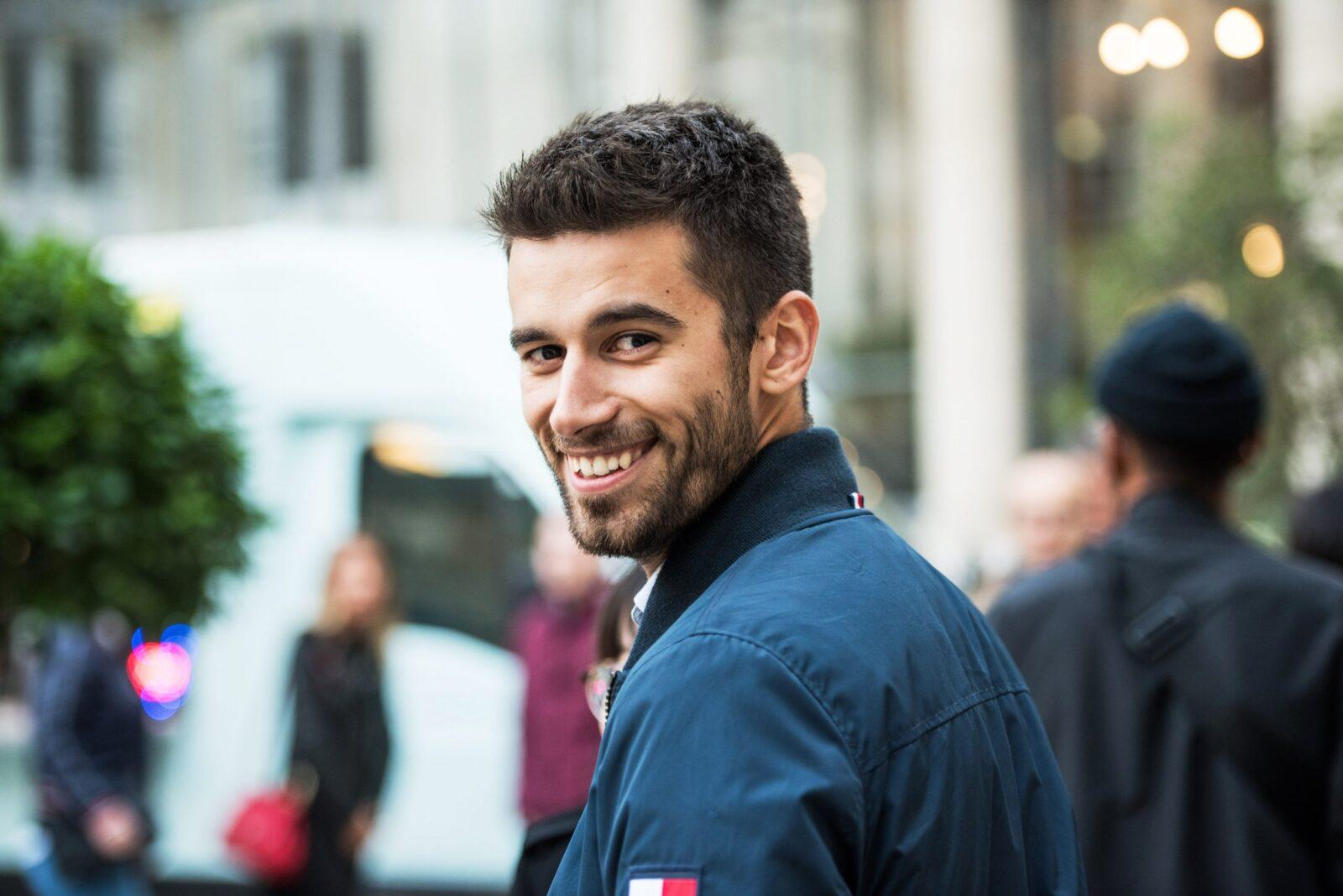 Reportage Tommy Hilfiger - Caroline Bleux Photographe Paris