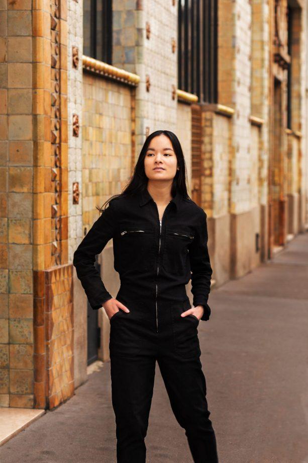 Portrait Caroline Bleux Photographe Paris