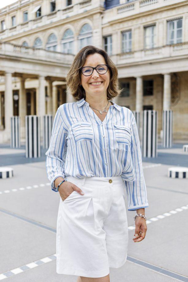 Caroline Bleux Photographe portait professionnel paris